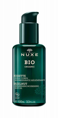 NUXE Bio Vyživující tělový olej 100ml