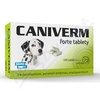 Caniverm forte 100 tablet 0.7g