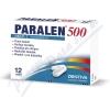 Paralen 12 tablet 500mg