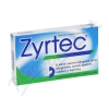 Zyrtec 7 tablet 10mg