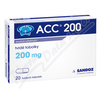 ACC 200 20 tablet 200mg