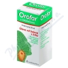 Orofar sprej do krku 30ml