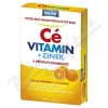 Revital vitamin C a zinek 30 tablet