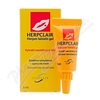 Herpclair herpes labialis gel 5 ml