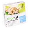Drontal cat 2 tablety
