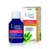 Lips roztok na afty 100 ml