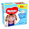 HUGGIES Everyday Quatro 56x4ks