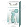 A-DERMA Phys-AC čistící gel 200ml+Global 40ml+Hydra 5ml