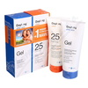 Daylong ultra SPF 25 200ml + After Sun Gel 200ml