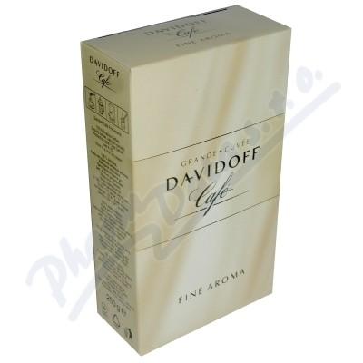 Davidoff Fine Aroma 250g káva 8416