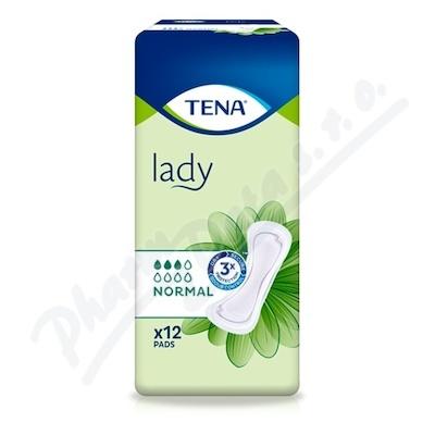 Inkontinenční vložky TENA Lady Normal 12 ks