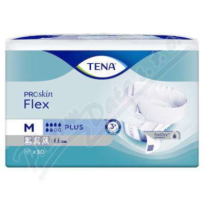 Inkontinenční kalhotky TENA Flex Plus Medium 30ks