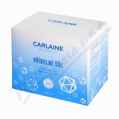 Karlovarská vřídelní sůl SAL CAROLINUM 10x5g sáčky