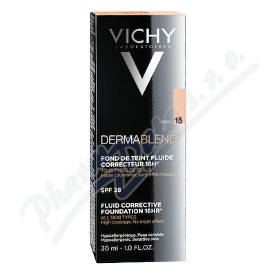 VICHY Dermablend Korekční make-up 15 30ml R11