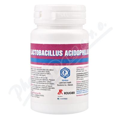 Lactobacillus acidophilus 75 kapslí bez laktózy