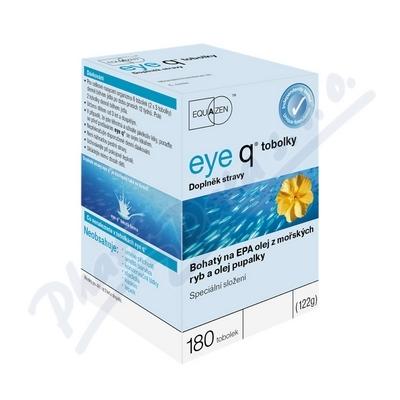 Eye q 180 tablet