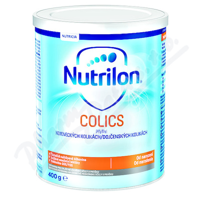 Nutrilon 1 Anti-Colics 400g