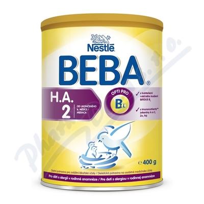 NESTLÉ Beba H.A.2 400g NEW