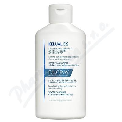 DUCRAY proti lupům Kelual DS 100 ml