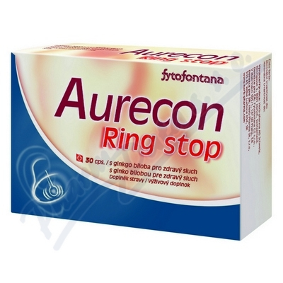 Fytofontana Aurecon RingStop 30 tablet