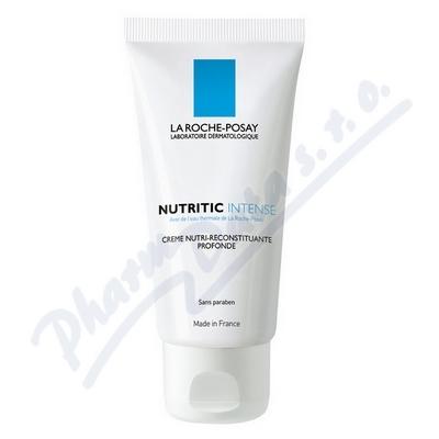 LA ROCHE Nutritic PS 50ml při nákupu 2 produktů 25% sleva se slevovým kódem laroche25