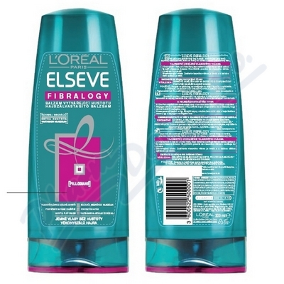 LOREAL Elseve Fibralogy Balzám 200ml