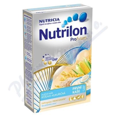 Nutrilon Profutura mléčná kaše rýžovo-kukuřičná 225g 4M