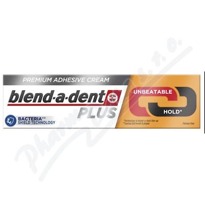 Blend-a-dent upevňující krém Plus Duo Power 40g