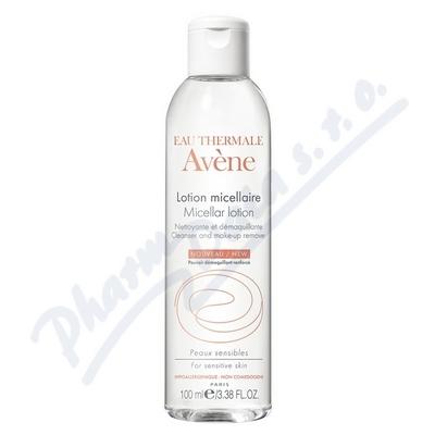 AVENE Lotion micellaire 100ml micelární voda