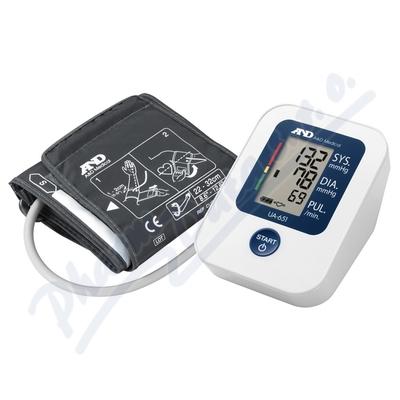 Tlakoměr UA 651 elektrické zařízení pro měření tlaku
