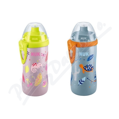 NUK Junior Cup Láhev 300ml