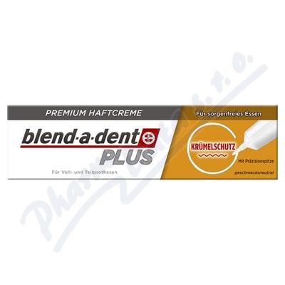 Blend-a-Dent upevňující krém Plus Foodseal 40g