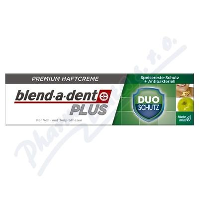 Blend-a-Dent upevňující krém Plus Dual Protection 40g
