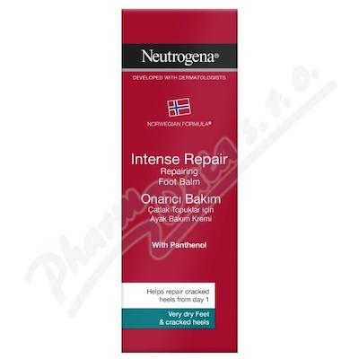 Neutrogena krém na popraskané paty 50 ml