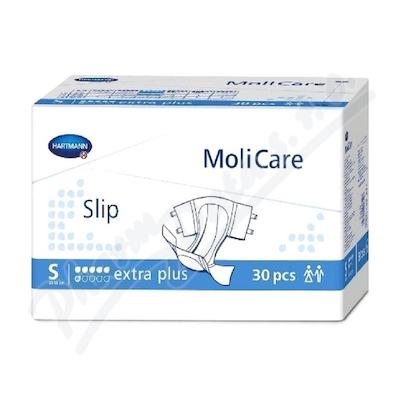 Inkontinenční kalhotky MOLICARE Extra plus S 30ks