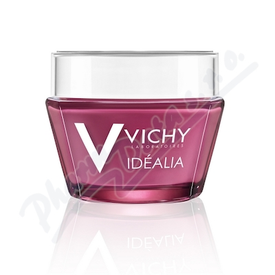 VICHY IDEALIA krém PS 50ml (nový)