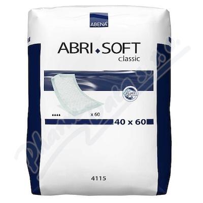 Inkontinenční podložky Abri Soft 40x60cm 60ks